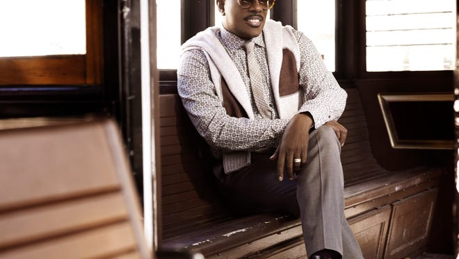 Charlie Wilson, who was the lead singer of the 70s R&B group The Gap Band, has been nominated for seven Grammy awards as solo artist.
