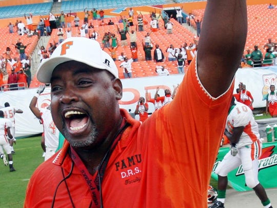Ira Reynolds led FAMU DRS to a Class 1A state title in 2006. An 0-9 season last fall led to him not returning as head coach. The Rattlers are searching for their next head coach.
