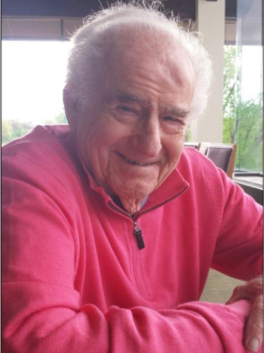 Long-time auto dealer Art Moran passes away at age of 89