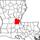 State Police Troop E investigated a fatal accident today, Sept. 21, in Avoyelles Parish.