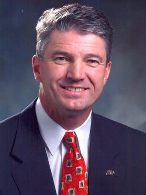 Mike Janderna