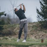 Wake-up call helps Purdue golfer Jarle Volden regain form