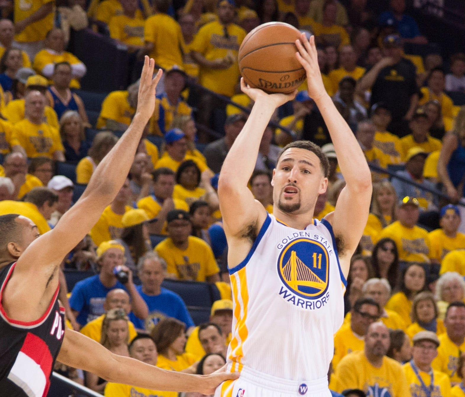 Golden State Warriors Record Without Steph Curry: Klay Thompson Proves Warriors Can Survive Without Steph