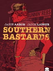 """""""Southern Bastards,"""" a down-home, food and football fixated southern noir, is as unpredictable as it is visceral and irresistible."""