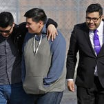 'He's free to go': Mexican man says he's hopeful for future