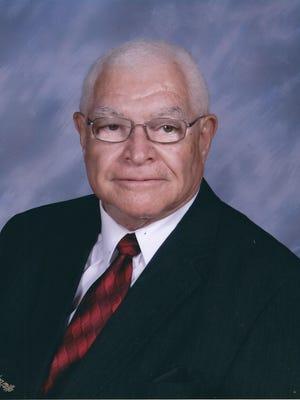 Melvin Kiner, 83