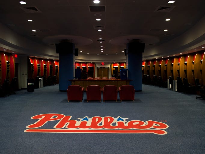 Jl S Locker Room