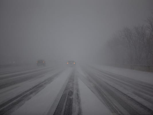 snow craig i95