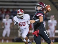 How many Tulare County teams are still in the race for a section title?