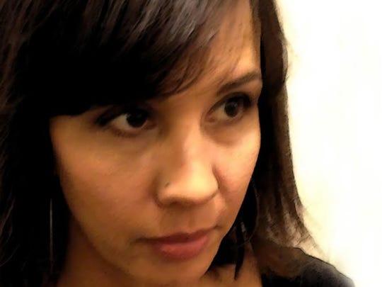 Tina Plantamura, 39, of Ocean Grove.