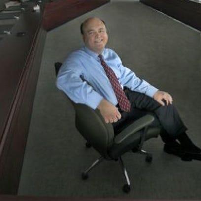 Edward J. Pettinella
