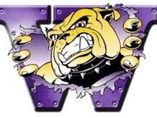 Abilene Wylie athletic logo