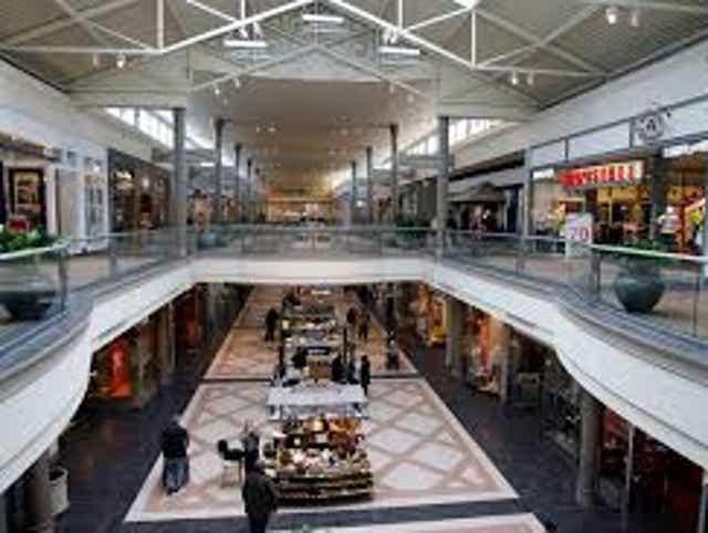 New Parking App Gives Mayfair Mall Shoppers An Assist