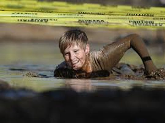 Try a mud run Saturday in Thousand Oaks.