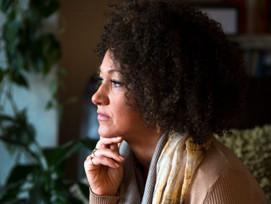 AP NAACP LEADER-RACIAL QUESTIONS A FILE USA WA