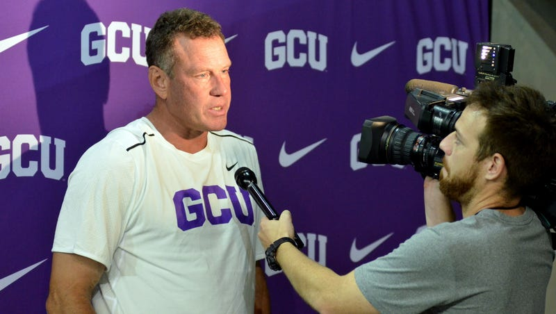Grand Canyon University Basketball Prepared With Strong Cast
