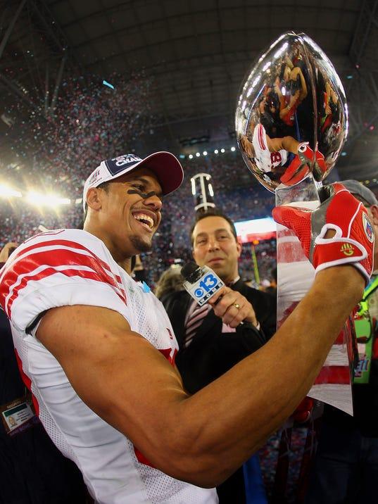 Super Bowl XLII