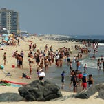 Seven Presidents Park in Long Branch is just one of 300 places in New Jersey that has benefited from the federal Land and Water Conservation Fund.