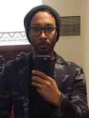 Pulse victim Javier Jorge-Reyes