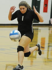 Senior Danielle Petras will be a key player in the