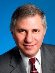 Martin Gruenberg, FDIC chairman