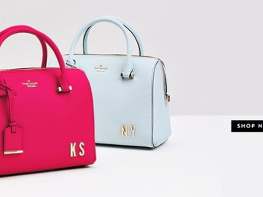 Kate Spade Lovers Not Happy About Coach Merger