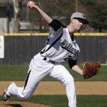 Willard's Hunter Whiteley is part of a quartet of junior pitchers expected to throw big innings for the Tigers in 2015.