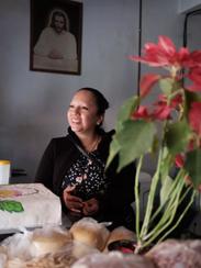 Guadalupe García de Rayos cree que solo un milagro la reunificará con su familia