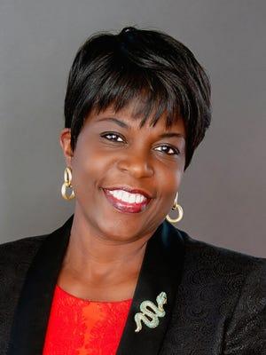 "FAMU President Elmira Mangum wants to create dialogue supporting ""ban the box"" movement"