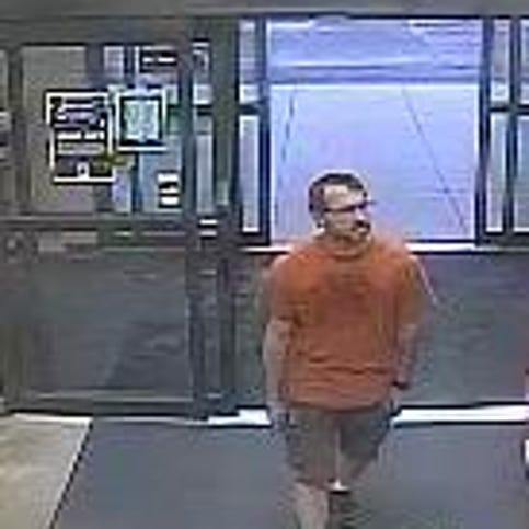 Man accused of sexually assaulting girl inside a Menomonee Falls Goodwill, police say