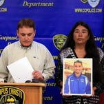Families of Andre Fuqua, Steven Gomez make plea for information on unsolved murder cases