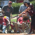 Local roundup: Cone's late hit lifts ACA softball