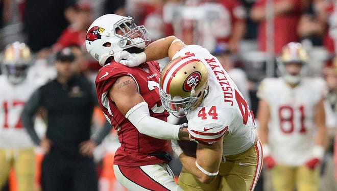 The Cardinals really need a win against the winless 49ers.
