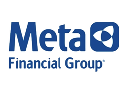 Meta Financial joins small cap group on NASDAQ