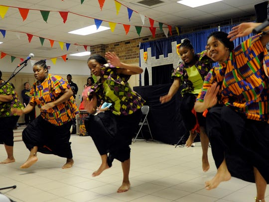 The 24th annual Portage County Cultural Festival will be held May 7, 2016 at Stevens Point Area Senior High.
