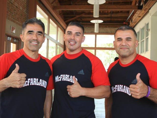 ver mcfarland sin limites online latino