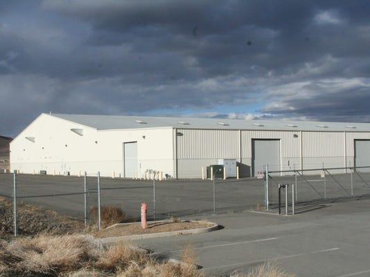 MV0305 SS facility opening