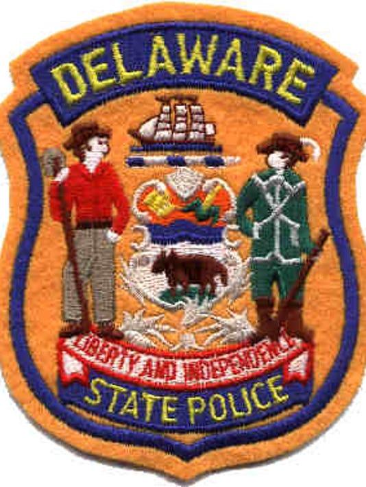 Delaware State Police MDWEB
