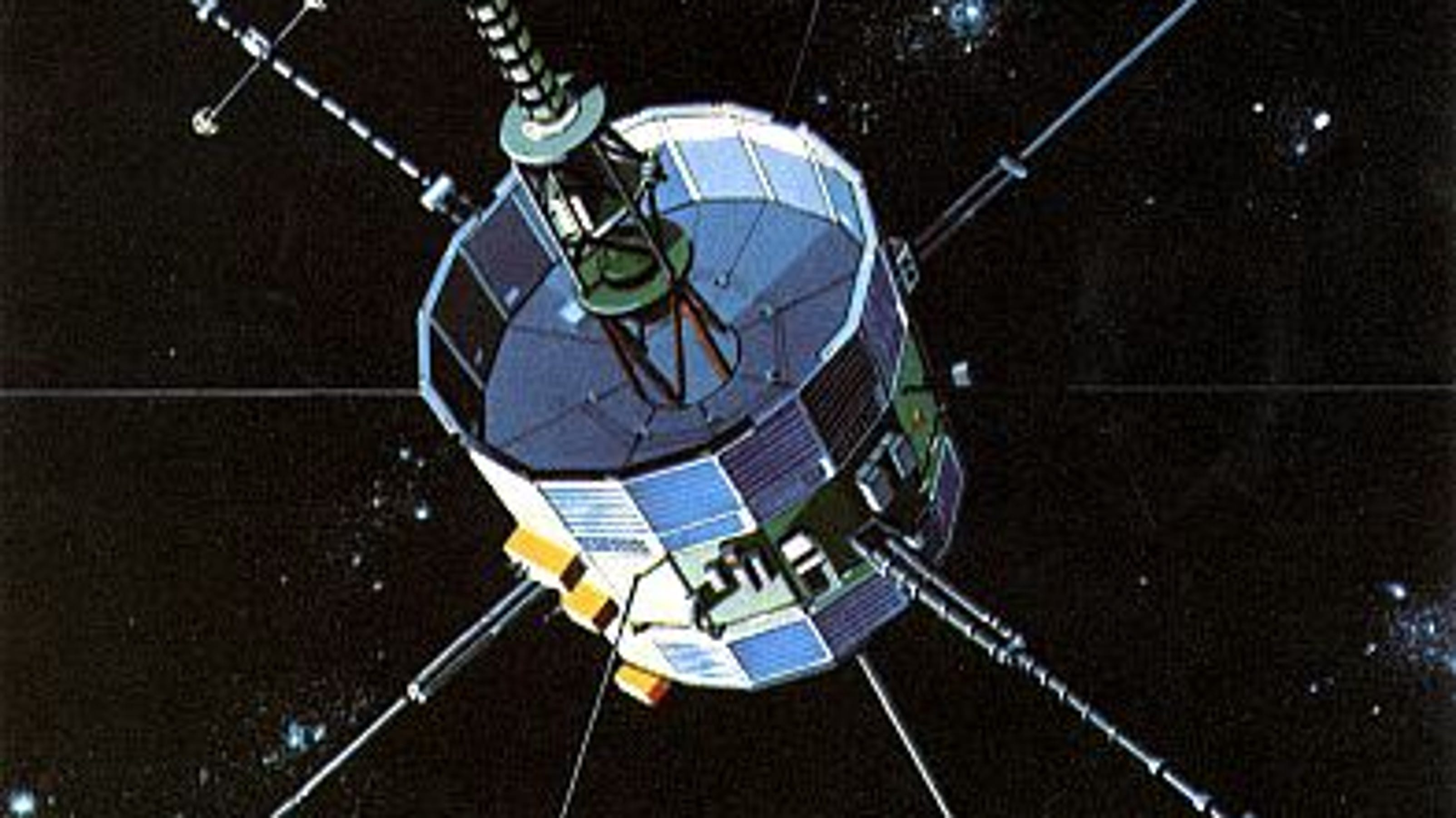 Citizen scientists aim to restart long-silent NASA probe