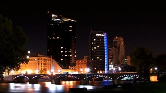 Grand Rapids is touted by Forbes.com as one of the top places in the United States for jobs.