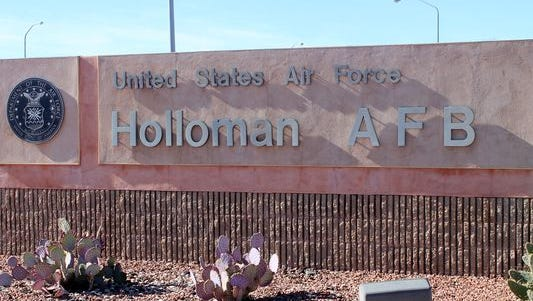 Sen. Tom Udall joined the Senate Appropriations Committee to approve legislation to fund important military construction projects in New Mexico including Holloman Air Force Base.
