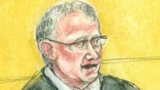 U.S. District Court Judge G. Murray Snow