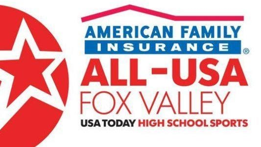 All-USA Fox Valley honors