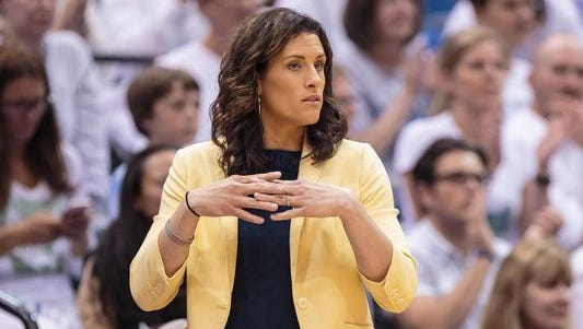 Vanderbilt coach Stephanie White not only agreed to play MTSU in the first game of the upcoming season, but also take the Commodores to Murfreesboro for the opening game in 2018-19.