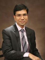 Firas Riyazuddin
