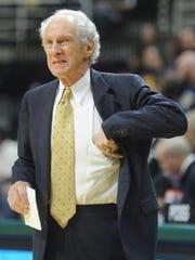 Veteran head coach Frank Orlando led Country Day to