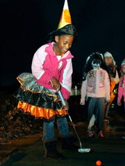 Family-friendly events abound at Howl-o-ween at the