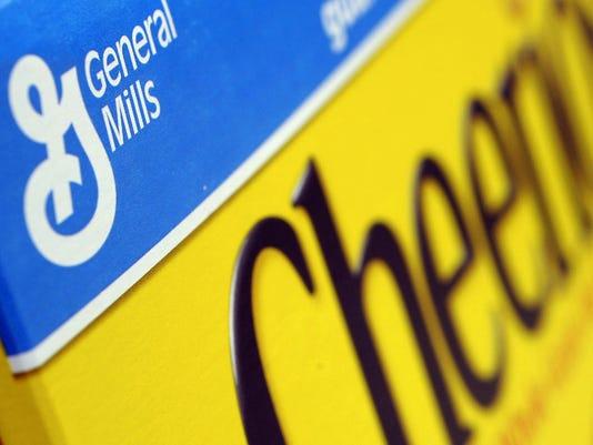 General Mills GMO