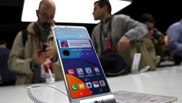 BlackBerry, Nokia among past names trying to recapture Mobile World Congress glory