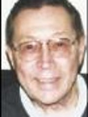 Donald Wesley Gonzalez, last grandson of Fort Myers founder Manual A. Gonzalez